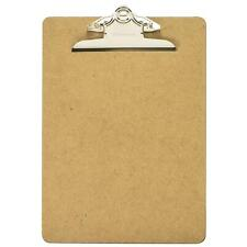 Officemate Wood Clipboard, Letter Size, Recycled, 1 Clipboard (83100)