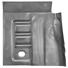 Front Floor Pan for 64-73 Ford Mustang 67-73 Mercury Cougar LEFT