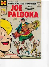 Joe Palooka  #108