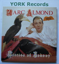 """MARC ALMOND - Stories Of Johnny *DOUBLE PACK* - Excellent Con 7"""" Single BONK 1"""