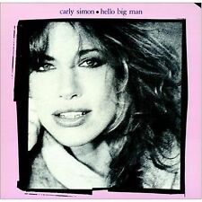 Hello Big Man by Carly Simon (CD, Nov-2008, Warner Bros.)