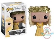 Pop! Disney: Maleficent Movie Aurora Vinyl Figure by Funko