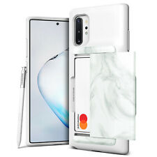 For Samsung Galaxy Note 10/ Plus Case VRS® [Damda Shield] Slim Card Wallet Cover