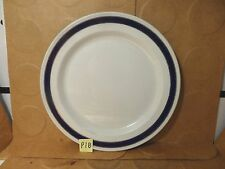 "Royal Doulton 8"" Steelite Salad/Desert Plate (Used/Euc)"