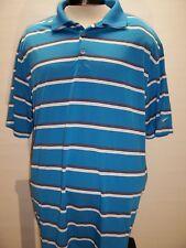NIKE 2XL XXL Tour Performance Dri-Fit Polo shirt Combine ship w/Ebay Car