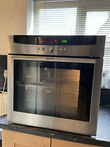 Neff Built-in Electric Oven B1644N0GB