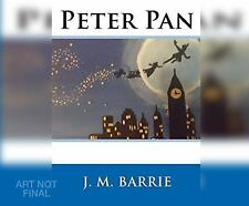 Peter Pan: Peter and Wendy by Barrie, J.M.