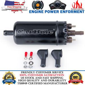 Inline High Pressure Fuel Pump Universal Replacement E8260 0580464070 MegaSquirt