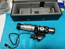 """KEYENCE VH-Z100UR DIGITAL MICROSCOPE w/Double R """"Excellent Condition!"""""""