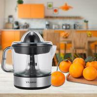 SOKANY Electric Citrus Juicer Fruit Press Orange Squeezer Machine Extractor
