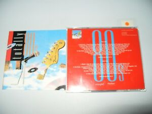 Totally 80s Insight 2 cd 34 Tracks 1994 Near Mint Condition
