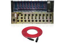 Purple Audio Sweet 10 500-Series Rack Chassis   Pro Audio La