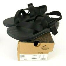 Chaco J106763 Men's ZCloud Sport Hiking Sandal Shoes Casual Black Size 9 US (M)