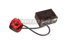 AL Litronic 1 307 329 054 2 PIN D2S D2R Xenon Bulb Holder Igniter