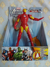 """IRON MAN ACTION FIGURES BRAND NEW IN BOX SIZE APPROX; 6.5"""" TALL"""