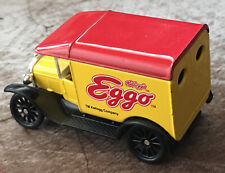 1921 Model T Ford Matchbox Kellogg's Eggo Truck