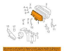 16520AA022 Subaru Caseair clnr 16520AA022