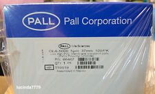 Pall Life Science Gla 5000 66467 5um 37mm 100pk Pvc Disc Filters