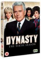 Nuovo Dynasty Stagione 6 DVD (PHE1268)