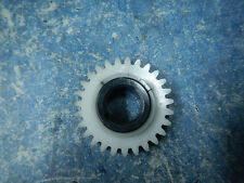 CONTACT BREAKER SHAFT DRIVEN GEAR 1972 SUZUKI GT380 SEBRING GT 380 72