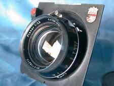 Zeiss Planar 135mm f3,5 für Linhof,Plaubel,Sinar,Toyo