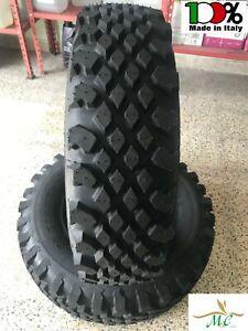 135/80R13 70S Neumáticos ziarelli TRAC Hecho en Italia Para Panda 4X4 M+S