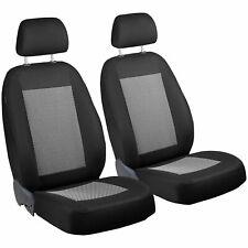 Efecto negro 3d fundas para asientos para Nissan Juke asiento del coche referencia completamente