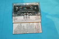 Motley Crue Girls Girls Girls Cassette Tape Heavy HAIR Metal 80s Your All I Need
