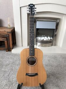 Taylor Baby 3/4 acoustic Guitar