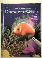 Discover the Wonder, Grade 5