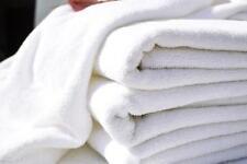20 x Pcs Wholesale Job Lot 100% Cotton Velour Hotel & Spa Bath Towel