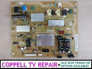 VIZIO E550i-B2 POWER SUPPLY DPS-167DP REPLACEMENT - UPGRADED, $50 CORE CREDIT