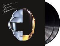 "Daft Punk ""random access memories"" 180g Vinyl 2LP + MP3 NEU Album 2013"