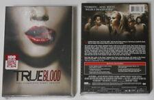 True Blood  Season One U.S. dvd(s) in double case, factory sealed