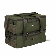 Chub Fishing Vantage Barrow Bag Medium - Two Tier, Adjustable Dividers