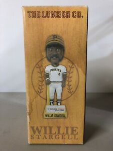Pittsburgh Pirates Willie Stargell Bobble Head