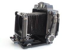 WISTA RF (Range Finder) 4x5 inch metal camera (B/N. 20436R)