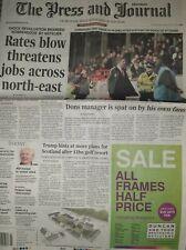 Aberdeen Press & Journal Feb 17 2010
