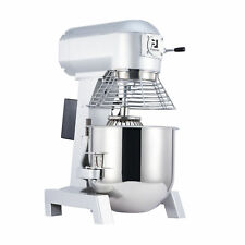 More details for 20l commercial planetary food dough mixer electric food mixing machine 1100w