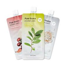 Missha Pure Source Pocket Pack Mask - BUY ONE GET ONE (RANDOM MASK) FREE (10ml)