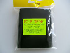 POLE MEDIC - POLE REPAIR SHRINK SLEEVE--VARIOUS SIZES - 40cm in Length