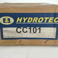 Hydrotec Enerpac CC101 CC-101 Single Acting Compact Cylinder NFP Sealed