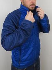 REI Blue Revelcloud Primaloft Quilted Jacket Mens Medium Coat Winter Nano Puff