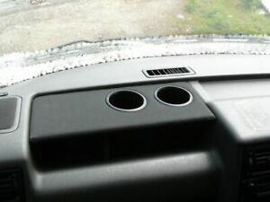 VW T4 cup holder dash tidy.