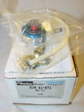 Parker Hannifin 41-071 DPI Differential Pressure Indicator Kit 41-070