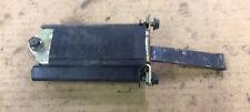 92 93 94 95 Mercedes Benz 400E E320 Driver Rear Door Resistor Check Bracket