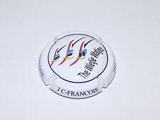 CAPSULE DE CHAMPAGNE - FRANCOIS DELAGE N°46