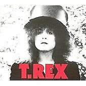 T.REX - THE SLIDER/DELUXE 2 CD EDITION Edsel 2002