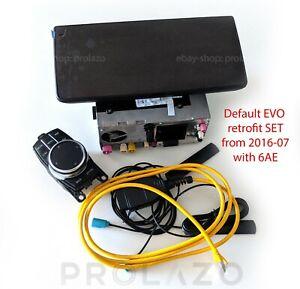BMW i3 EVO I01 NBT2 full retrofit set Carplay fullscreen Navigation, PLUG N PLAY