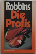 Harold Robbins – the Pros